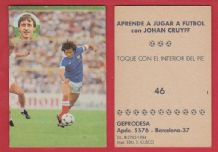 France Michel Platini Juventus 46